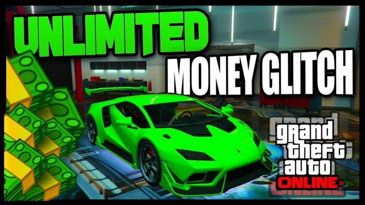 GTA 5 Online Money Hack *EASY*