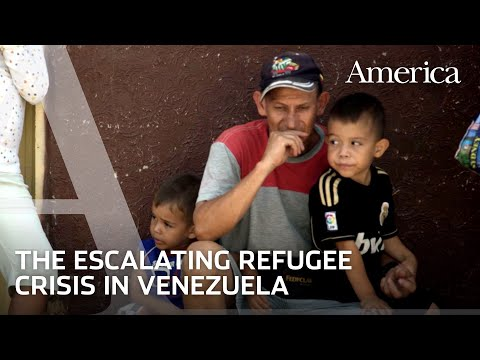 The unknown crisis in Venezuela | America Reports