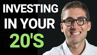 Best Ways To Invest in your 20's | Investing
