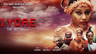 The Screening Room: Iyore Nigerian Nollywood Movie Review