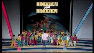 Kinderen voor Kinderen 2 - Tune
