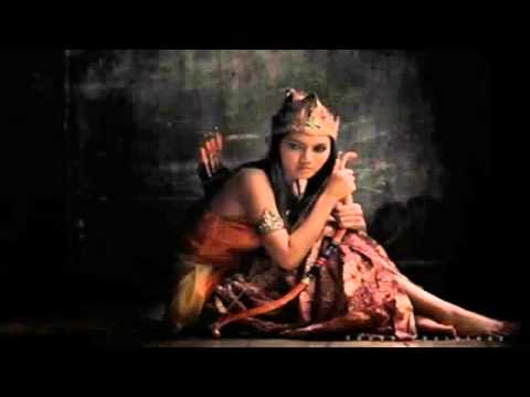 Indonesia Exotic Mix House Traditional Music Mixed HD