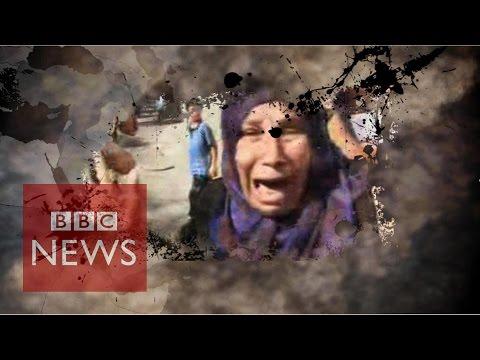 Social Media: The New Propaganda War Tool - BBC News