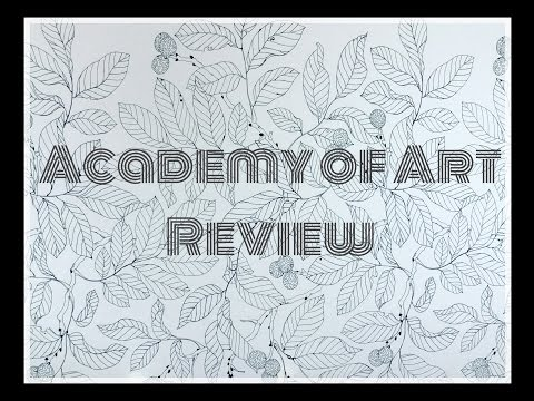My review of Academy of Art University (AAU) Online MFA in Fashion Designer