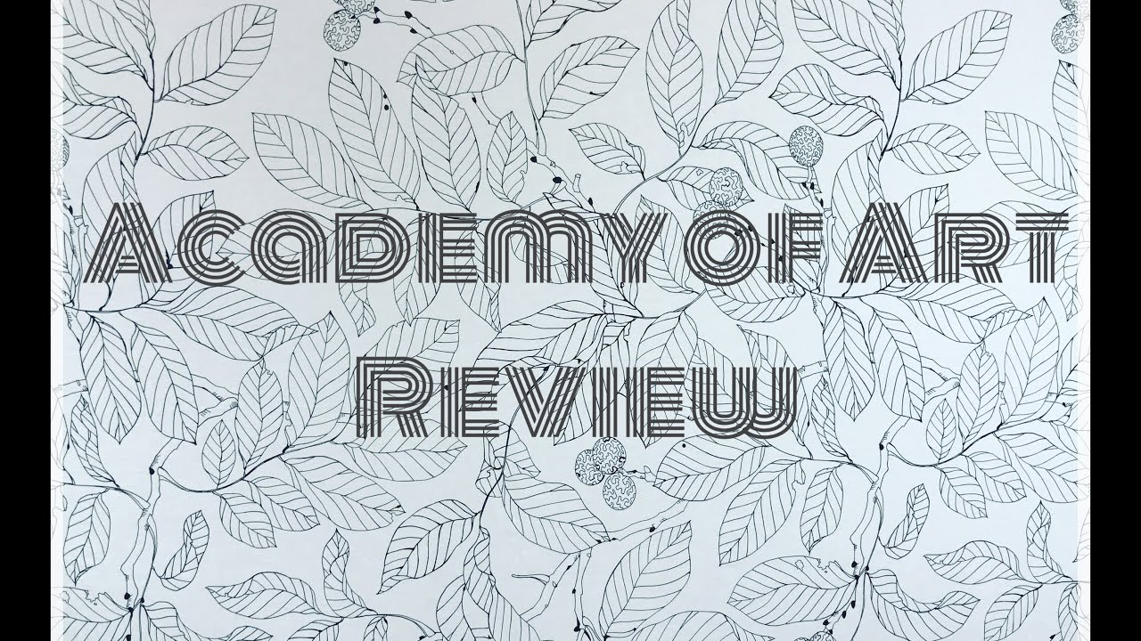 My Review Of Academy Of Art University Aau Online Mfa In Fashion