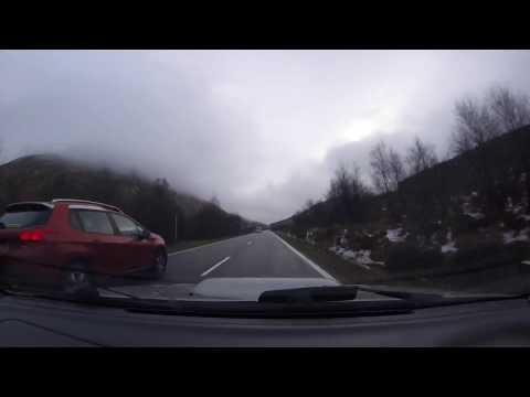 Scottish Highland Time-lapse - Gopro