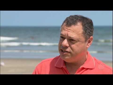 Aumenta índice De Raios Nas Praias Brasileiras; Aprenda Como Se Proteger