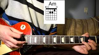 FUR If You Know That I m Lonely Guitar Lesson