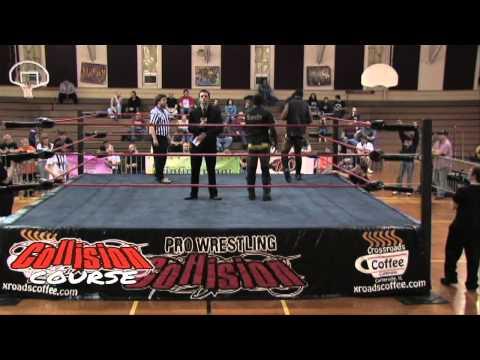 Collision Course Episode 6: Matt King vs. Kyle Sykes