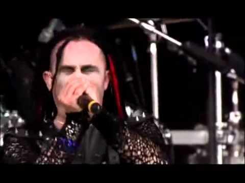Cradle of Filth - Cthulhu Dawn (Live)