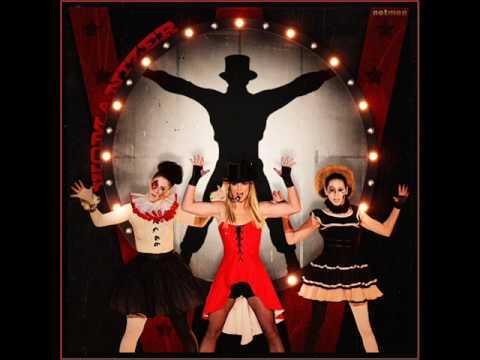 Britney Spears  Womanizer Promo Studio Version