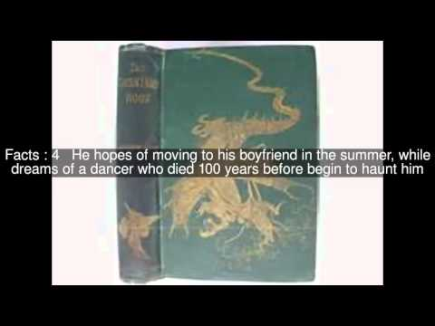 Green Fairy (novel) Top  #6 Facts