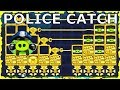 Bad Piggies 2018 Catch The Thief Silly Invention #93
