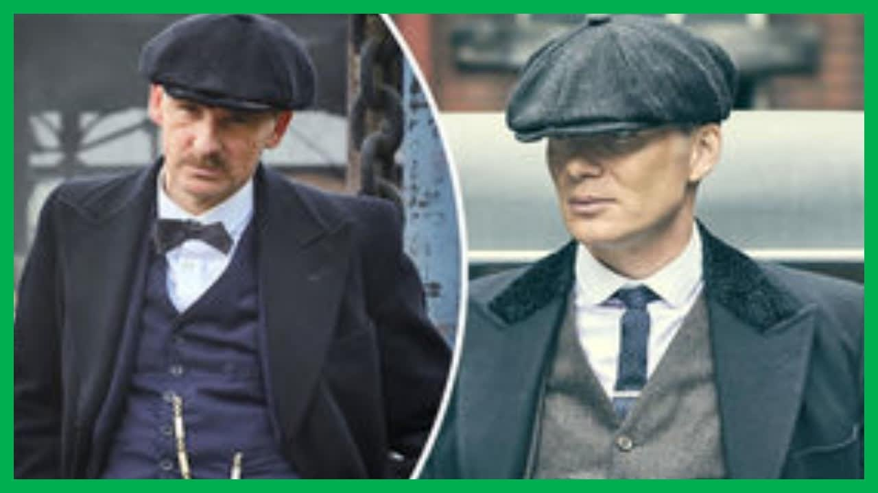 44f51ed45f99 Peaky Blinders season 5 release date, cast, plot: When is the new series  released?