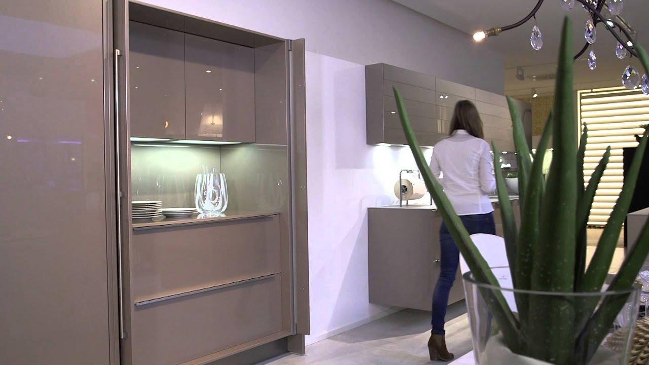 Kitchen Cabinets For Less Rozsuwane Drzwi W Kuchni Meble Kuchenne Rzesz 243 W Youtube