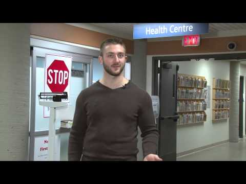 Health Center U of L