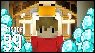 Hermitcraft 7: Episode 39 - DIAMONDS AND CHALLENGES!