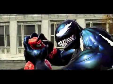 Spider-Man: Web of Shadows Trailer