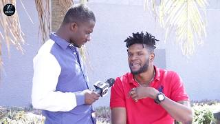 Fameye Is Like Armed Robber, He's Defrauded Me & I'll Deal With Him Seriously - Angry Ogidi Brown