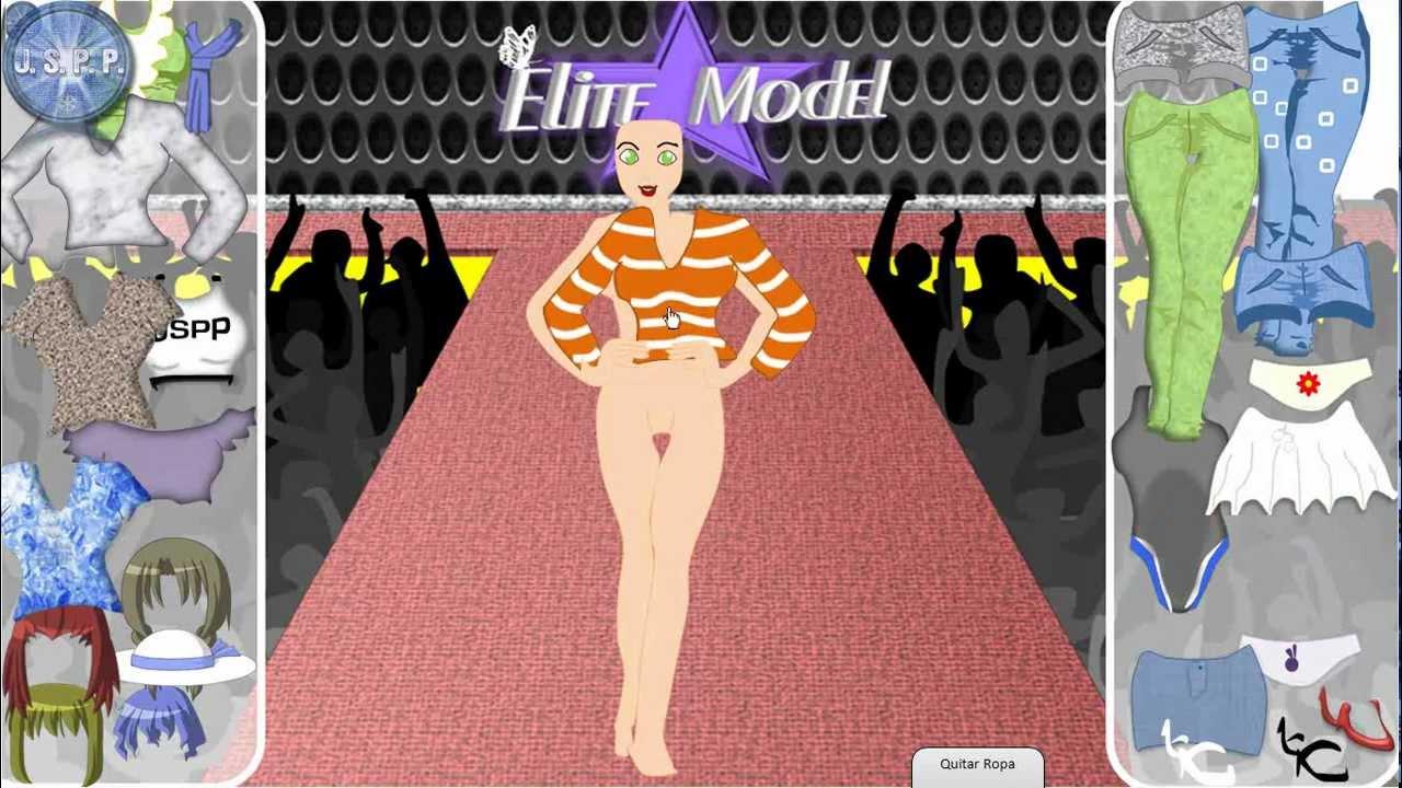 Juegos para vestir chicas desnudas pic 886