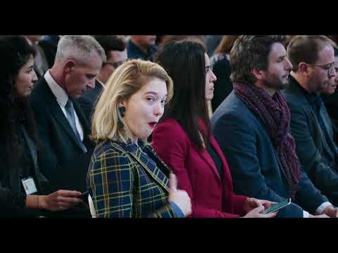 59th New York Film Festival | Trailer
