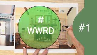 Interior Design | Family Room | Decorating Ideas #wwrd #1