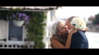Шикарная свадьба в Петербурге. Резиденция к2