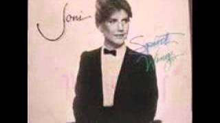 Joni - Spirit Wings ( by Joni Eareckson Tada)