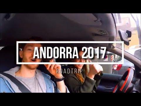 ANDORRA - December 2017
