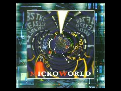 Microworld - Phase X (CLASSIC 1995) HD