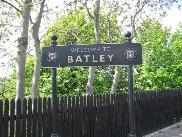 Batley & Spen Update