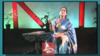 Amra Emni Ese Bhese Jai:  Dwijendrageeti by Jayoti Chakaborty
