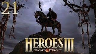 NALEŻNA KARA [#21] Heroes 3