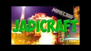 JediCraft #2 [ВСЕ БОССЫ НА JEDICRAFT]
