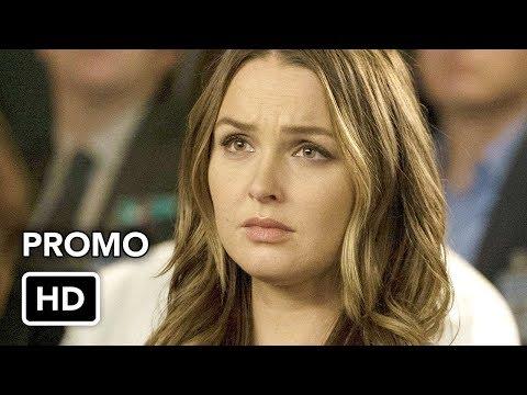 Grey's Anatomy 14x20 Promo