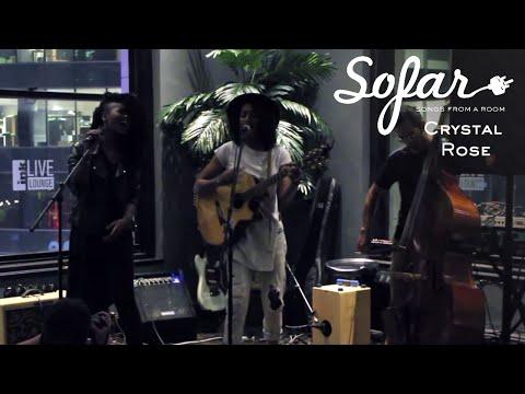 Crystal Rose - Come Alive | Sofar Kansas City