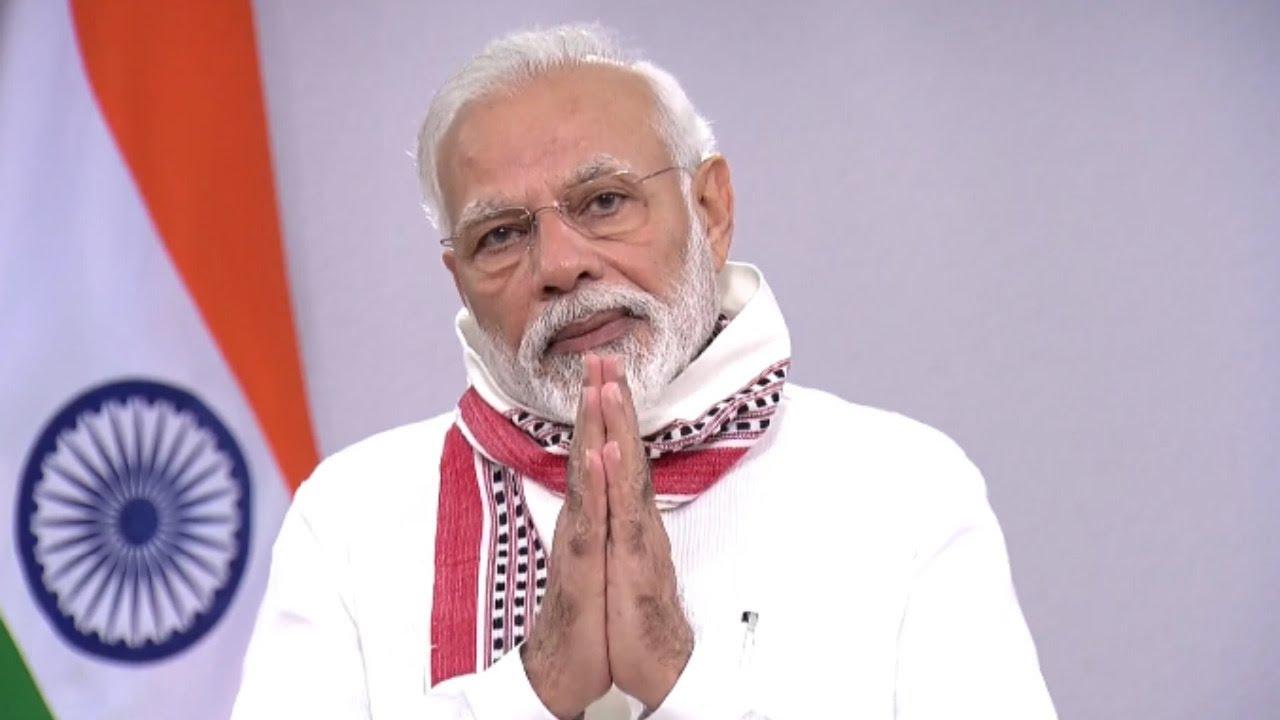 Prime Minister Narendra Modi's inaugural address at India Global Week in United Kingdom via VC
