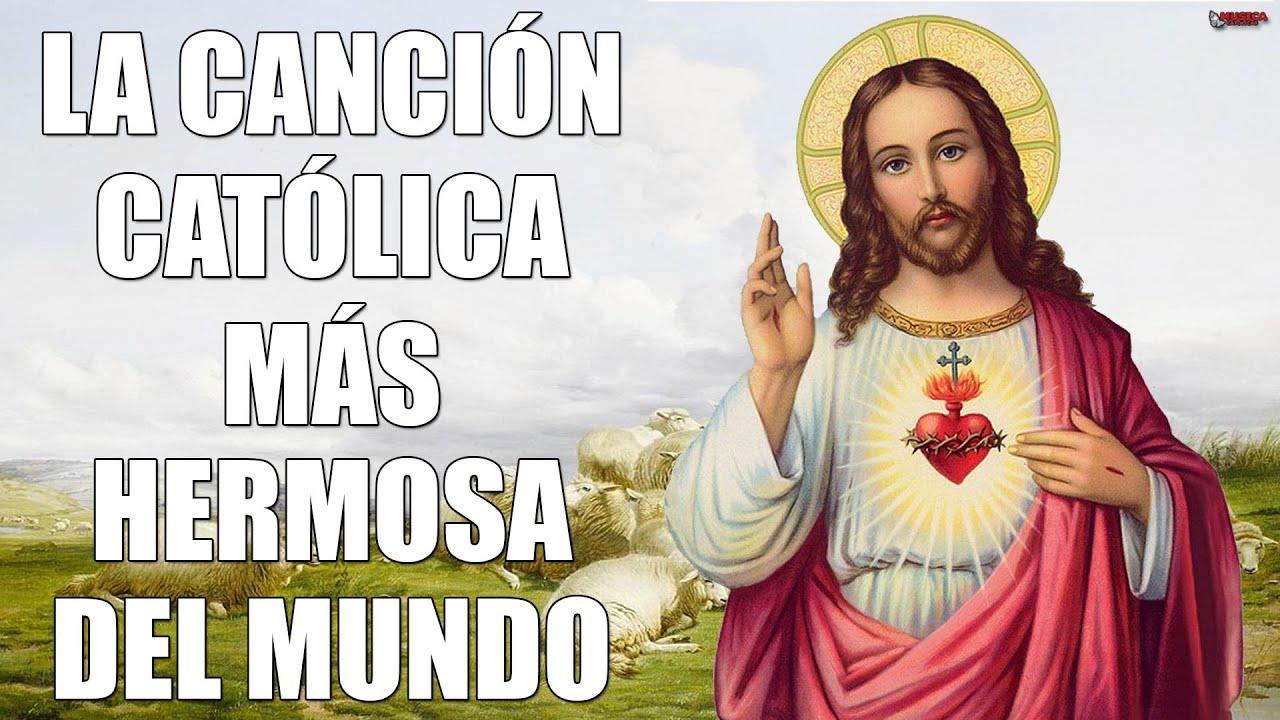 MÚSICA CATÓLICA PARA INICIAR EL DÍA DANDO GRACIAS A DIOS 🙏 LA CANCIÓN CATÓLICA MÁS HERMOSA DEL MUNDO