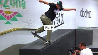 FLIP ams + Alec Majerus in the TWS Park