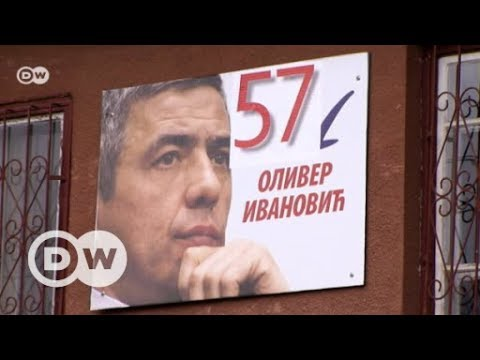 Kosovo: Independent and divided | DW English