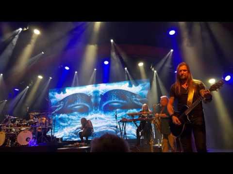 Amorphis - My Kantele - Huvilateltta 27.8.2016