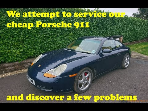 electric-porsche-911-conversion--pt2--first-look-and-attempted-service-by-performance-ev
