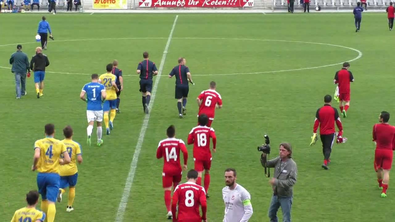 Regionalliga Livestream
