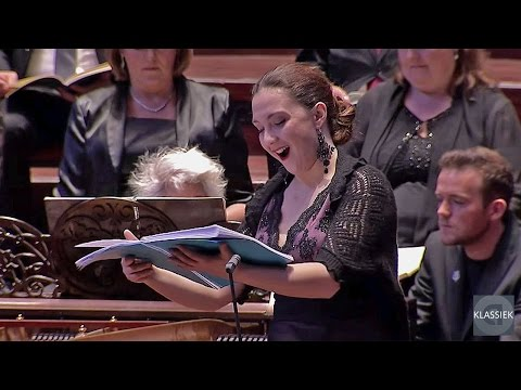 Rossini: Petite messe solennelle - Groot Omroepkoor - Live concert HD