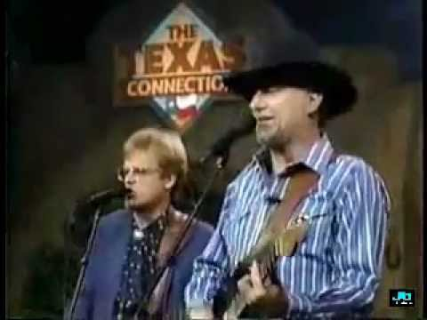 Jerry Jeff Walker - Up Against The Wall Redneck Mother (The Texas Connection)
