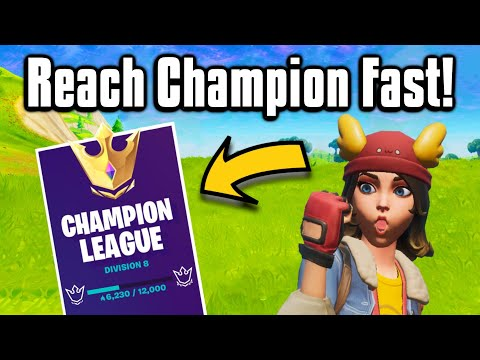 Use These Strategies To DOMINATE In Arena! - Fortnite Battle Royale