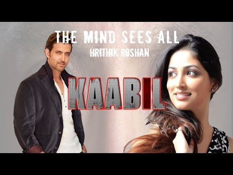 Kaabil Movie Official TEASER Trailer | Hrithik Roshan,Yami Gautam