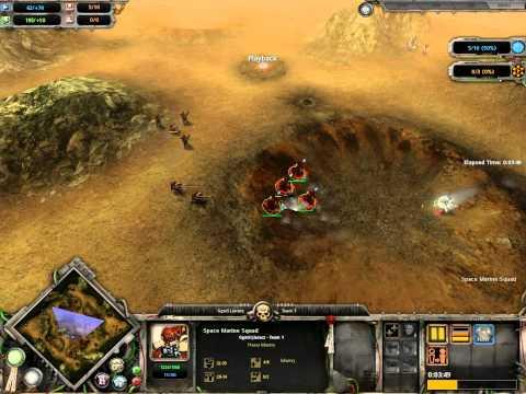 Soulstorm Xainon cup finals: Jaracz vs. Mentol game 1 |