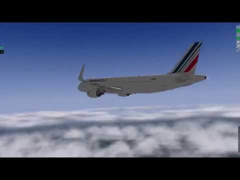 Tuto X plane A320 neo JarDesign (x-life, FM Car, Ground services, Tug Master)