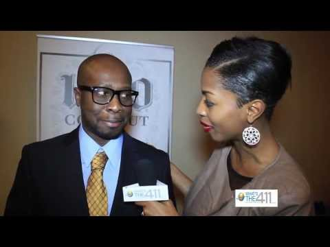 What's The 411: Floss Magazine Co-Founder and Publisher on Elegance of Africa Fashion Show